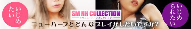 フェチ出会いサイト紹介 SMNHコレクション