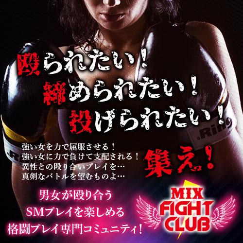 MIX Fight Club